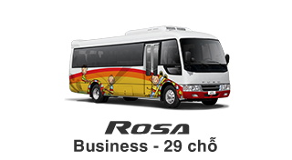 Fuso Rosa Business 29